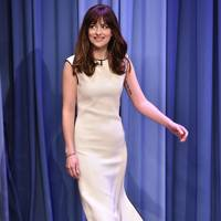 The Tonight Show, New York - February 10 2015