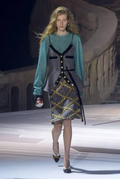 5e58e271f6f Louis Vuitton Autumn Winter 2018 Ready-To-Wear show report ...