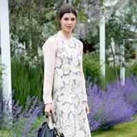 Sophie Warburton, stylist