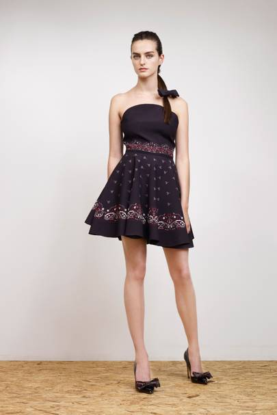 Lauterbacher tropfen cocktail dresses