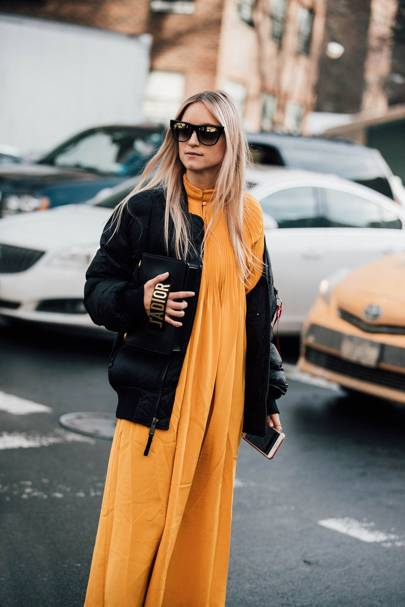 The Colour: Yellow