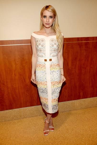 Teen Choice Awards, LA - August 16 2015