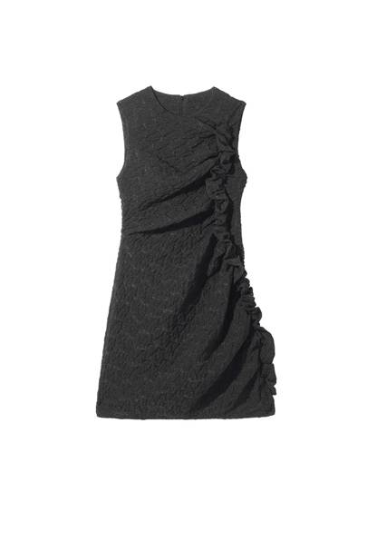 The Little Black Dress: