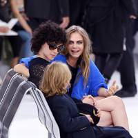 Chanel show - October 6 2015