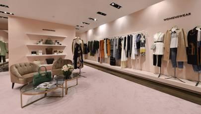 Collect this idea interior project fashion butique