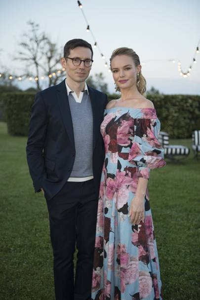 MyTheresa.com And Erdem Celebration, La Posta Vecchia - May 22 2019