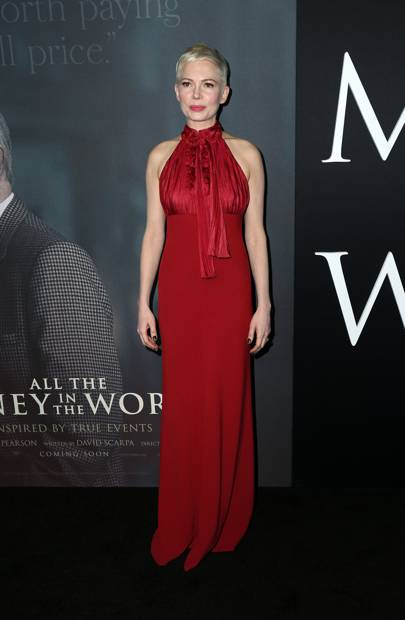 'All the Money in the World' Film Premiere, Los Angeles – December 18 2017
