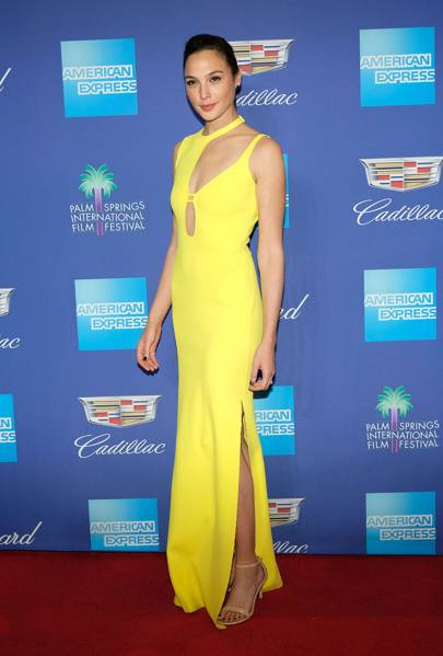 2018 Palm Springs Film Festival Awards, Palm Springs – January 2 2018
