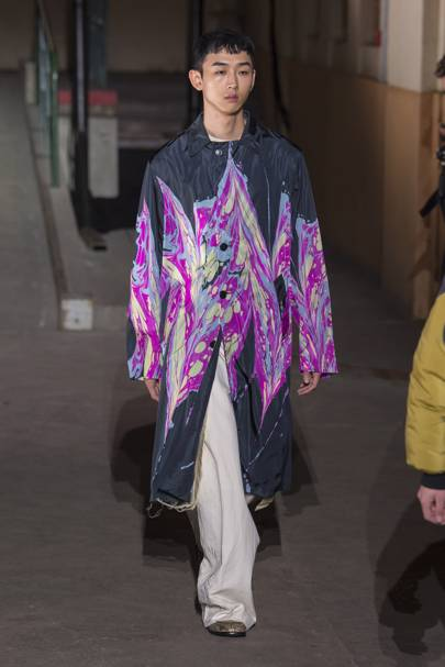 21f21dd90580c2 Autumn/Winter 2018 Menswear | British Vogue