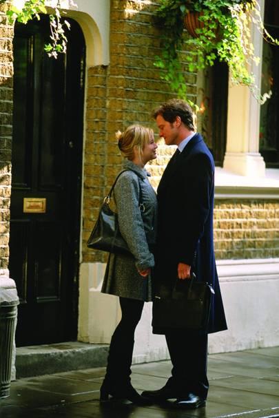 Bridget and Mark, Bridget Jones Diary: The Edge Of Reason