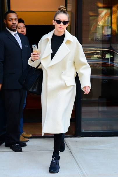 New York – January 10 2018