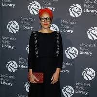 New York Public Library 2017 Library Lions Gala, New York - November 6 2017