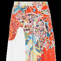 The Spliced Skirt