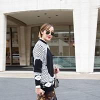 Chriselle Lim, stylist