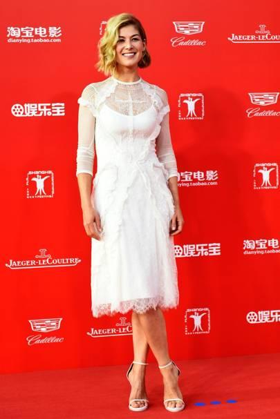 Shanghai International Film Festival - June 20 2015