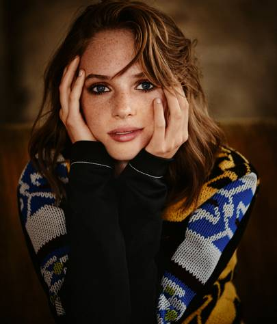 Maya Hawke On Her Role As Jo March In BBC One's Little ...