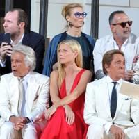 Valentino show, Rome - July 9 2015