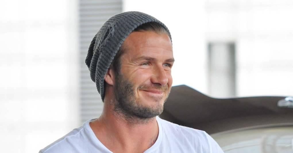 1f42db909e4 Commando Beanie Hats And Caps - David Beckham Cara Delevingne ...
