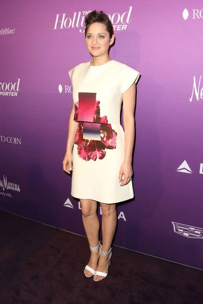 The Hollywood Reporter's Oscar Nominees Party, LA – February 2 2015