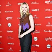 'I Think We're Alone Now' premiere, Sundance Film Festival – January 21 2018