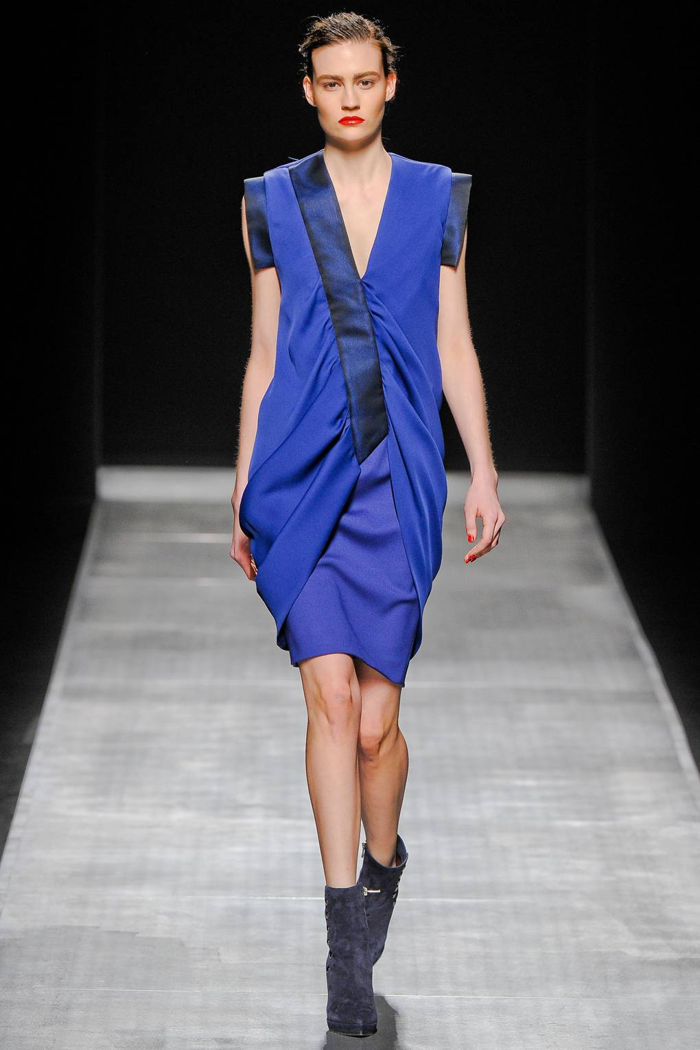 Cobalt - autumn/winter 2012-13 trend | British Vogue