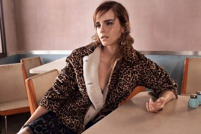 Emma Watson Interview With Vogue  British Vogue