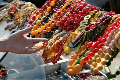 DO: Shop at Rose Bowl Antique Market