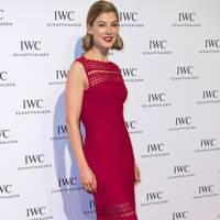 IWC Gala, Geneva - January 19 2016