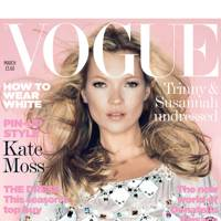 Kate Moss Hair And Hairstyles Crops Waves Curls And