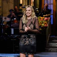 Saturday Night Live, New York – October 1 2016