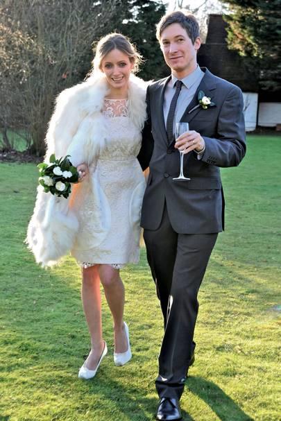 weddings in vogue dresses amp photos voguecom uk