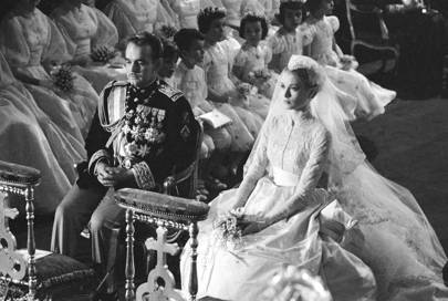 Grace Kelly's Wardrobe To Go On Display At Christian Dior Museum This April