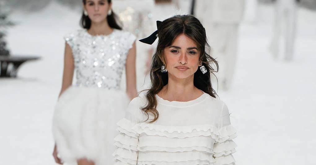 Chanel Autumn Winter 2019 Ready To Wear Show Report British Vogue