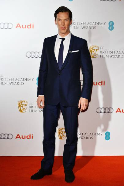 BAFTA Audi Nominees' Party