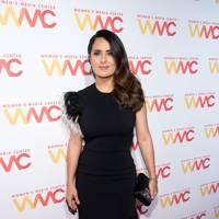 Women's Media Awards, New York – September 29 2016