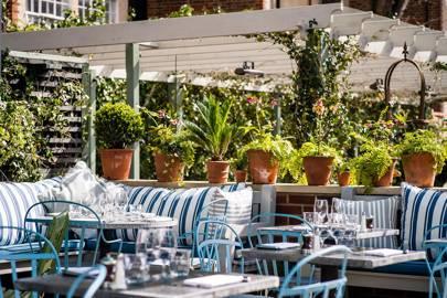 The Ivy Chelsea Garden