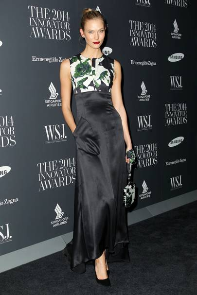 WSJ Innovator of the Year Awards, New York - November 5 2014