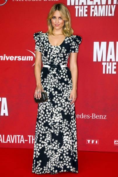 Malavita – The Family premiere, Berlin - October 15 2013