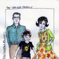The Teevee family