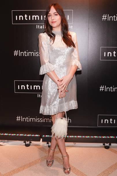 Intimissimi Flagship Opening, New York - October 18 2017