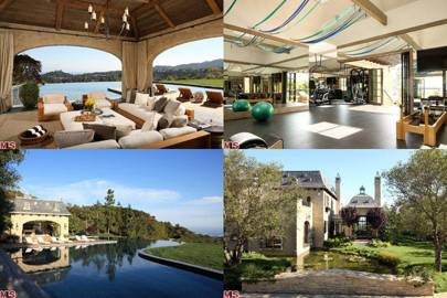 Gisele Bundchen's $50 Million House