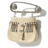 Safety Pin Bag by Verace, 1994
