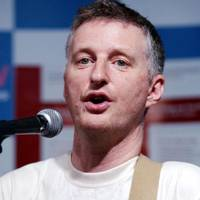 Billy Bragg, Blake's Jerusalem
