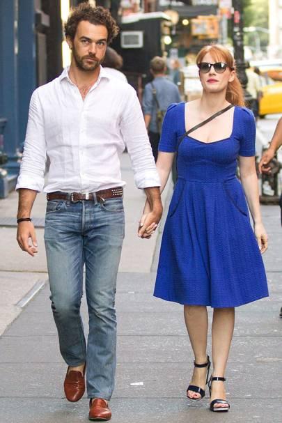 New York - August 20 2014