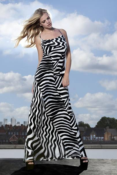 King's Road dress, £129
