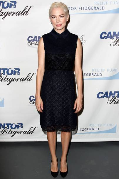 Cantor Fitzgerald Charity Day, New York - September 11 2014