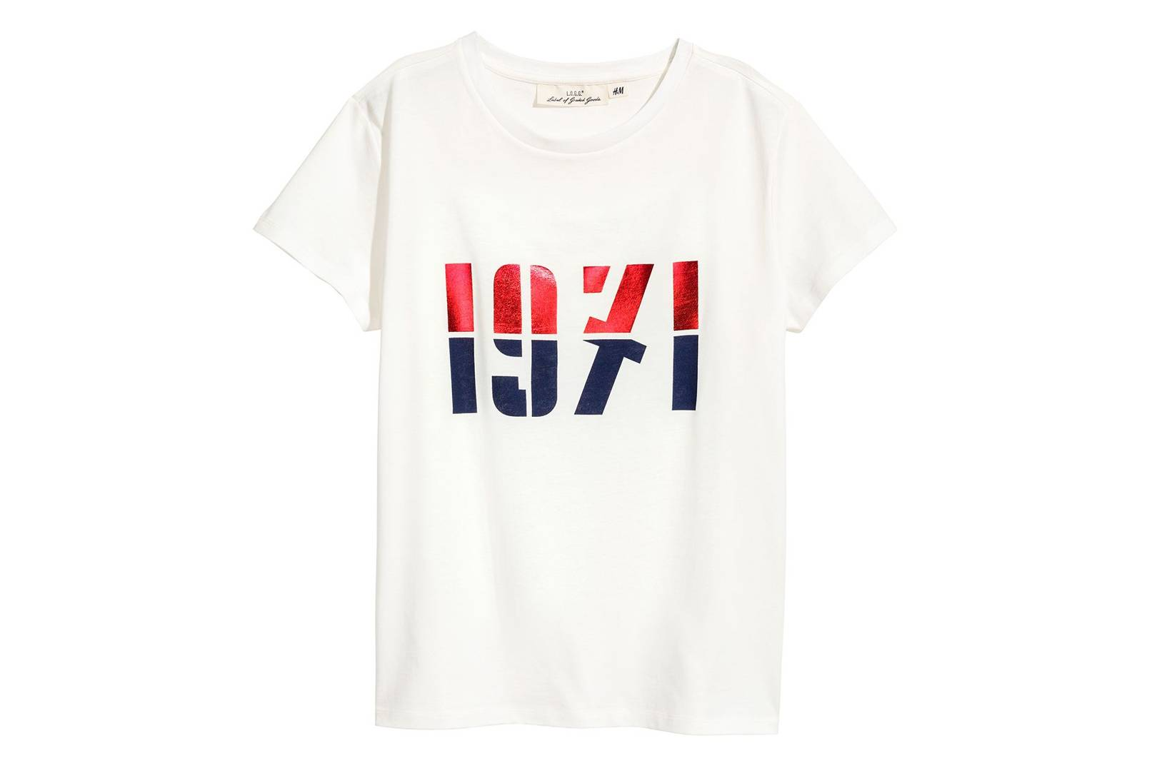 pics The 13 Best White T-Shirts to ShopNow