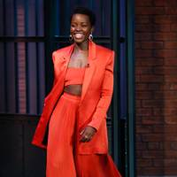 Late Night with Seth Meyers, New York - March 14 2016