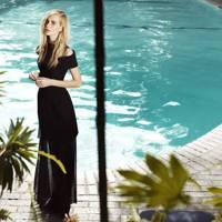 Marios Schwab for Stylebop