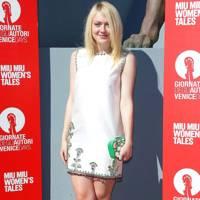 Miu Miu Women's Tales screening – August 28 2014
